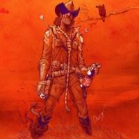 Artistas #006 - Danilo Beyruth
