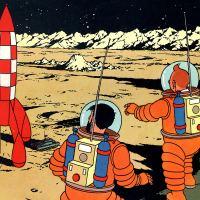 Artistas #010 - Hergé