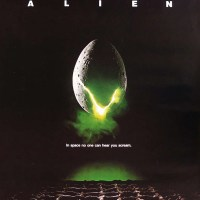 Alien (1979) e Aliens (1986) - parte 1