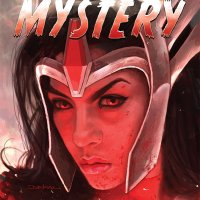 Capas Incríveis #31 - Nova Marvel