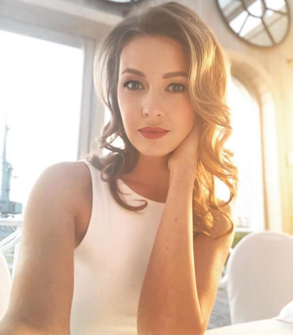 Евгения Лоза голая, секси, эро фото   hqhome.ru