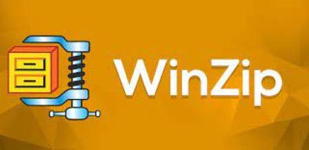 WinZip Pro 25 Crack Plus Activation Code Full Keygen 2021