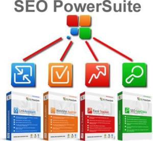 SEO PowerSuite 92.4 Crack + License Torrent Download