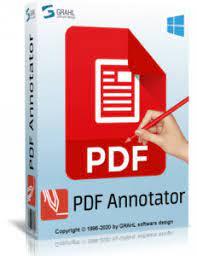 PDF Annotator 8.0.0.832 Crack + (Lifetime) License Keys [2022]