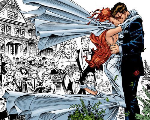 Marvel: Grandes novidades nos quadrinhos – a volta de Jean ...