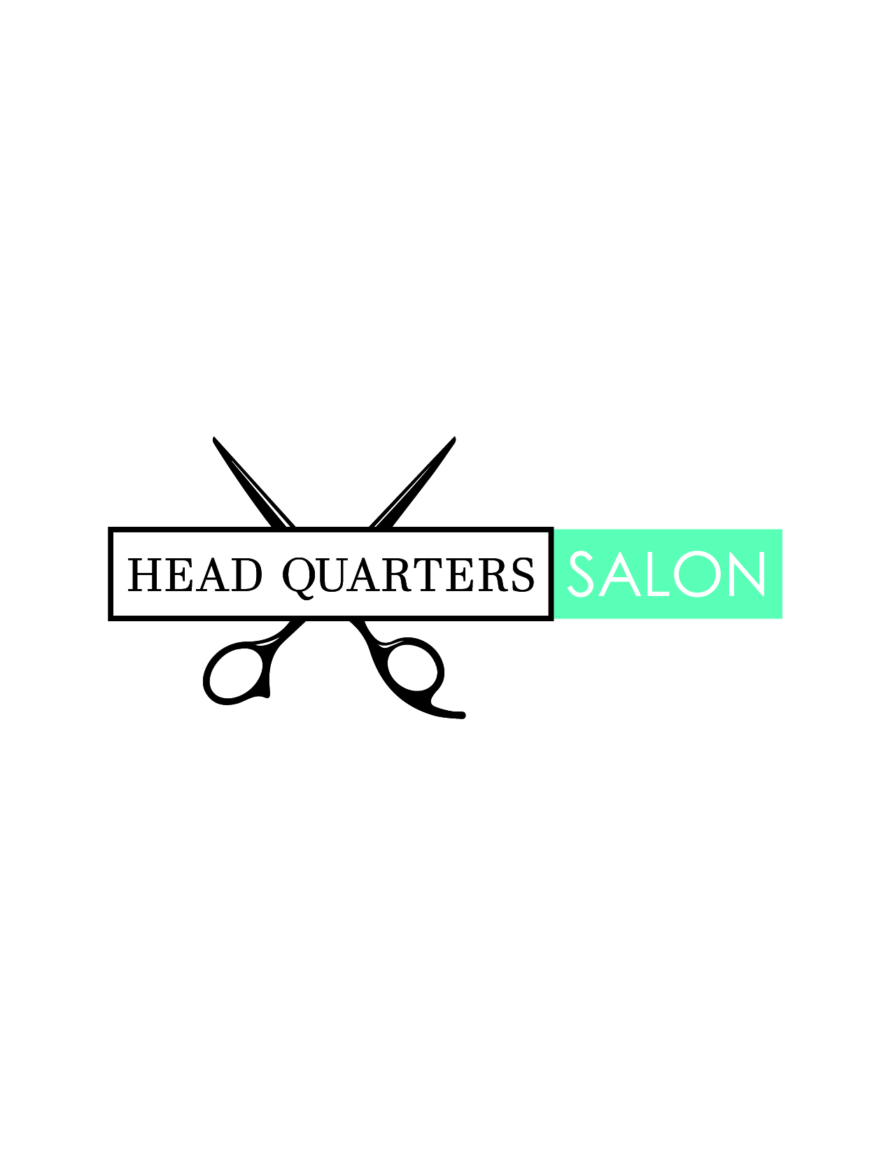 Taybree Wilson Head Quarters Hair Salon Located In