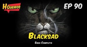 Ep 90 | Blacksad