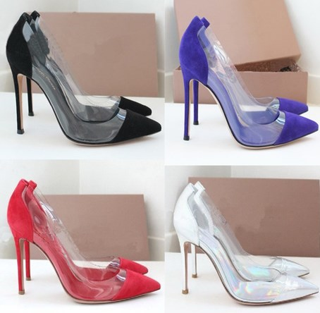 Туфли женские: что советуют стилисты в 2019