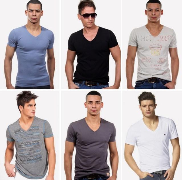 модные футболки
