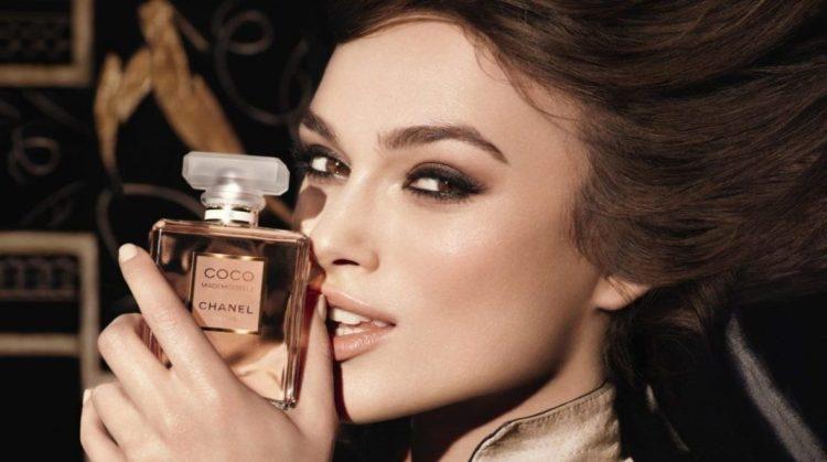 Какие парфюмы выбирают женщины