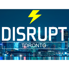 DisruptHR Toronto Interview with Elizabeth Williams