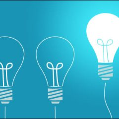 Thought Leaders, The New Leadership