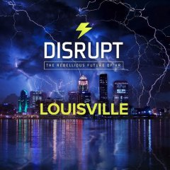DisruptHR Louisville Interview with Angela Bailey