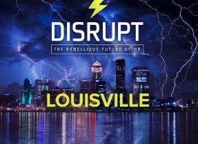 DisruptHR Louisville Interview with Angela Bailey