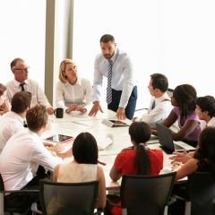 Let Employee Training Maximize Your Return on Investment