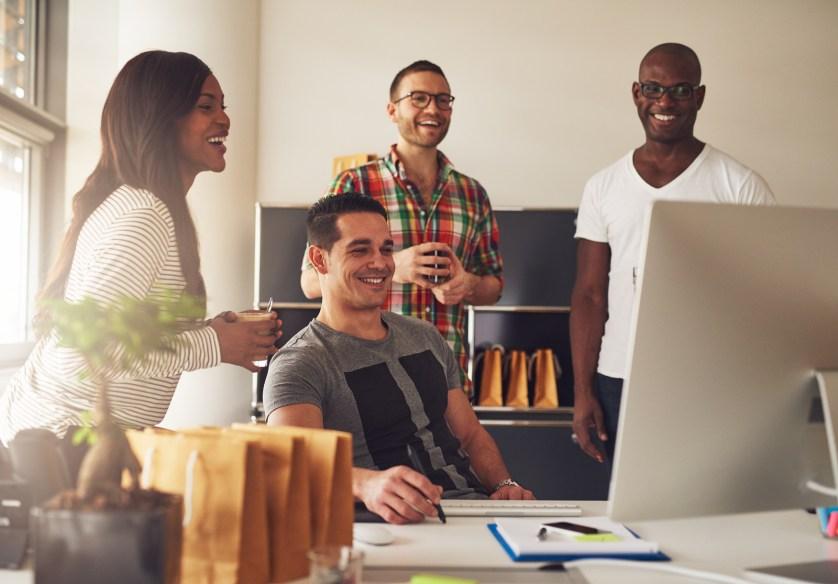 HRM for start-ups