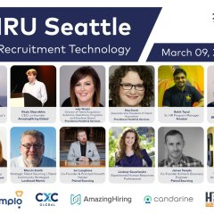 #HRUSeattle Recap: Talking Tech and Innovation