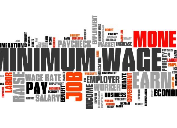 2017 Minimum Wage Changes Update