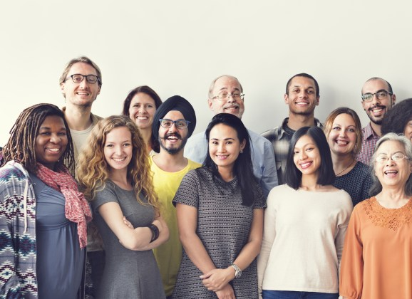 Diversity in the Workplace: Not Just Skin Deep