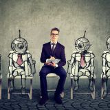 How Artificial Intelligence is Changing Human Resources