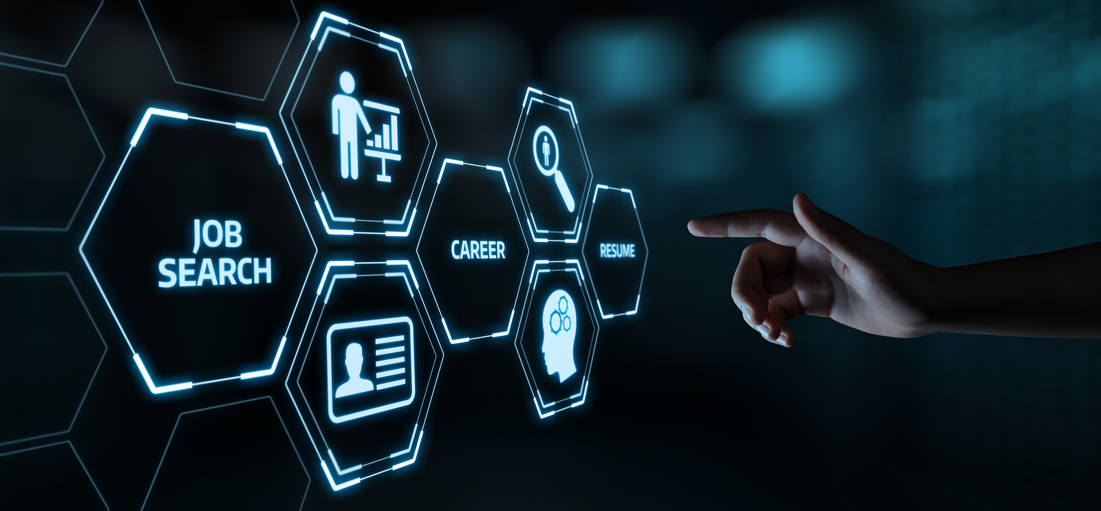 Technology Management Image: How Innovation In HR Technology Is Changing The