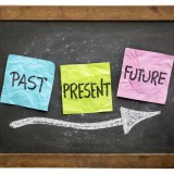 A Changing Landscape – The Past, Present and Future of HR