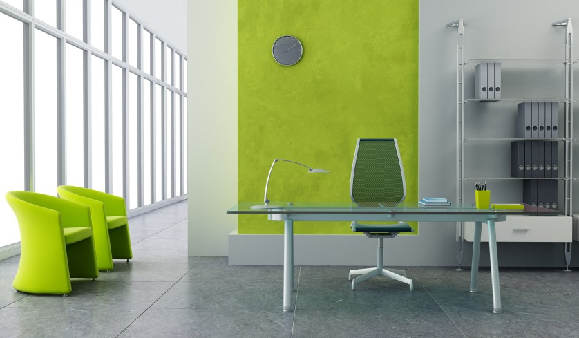 Green Office How To Improve Sustainability In The Workplace The