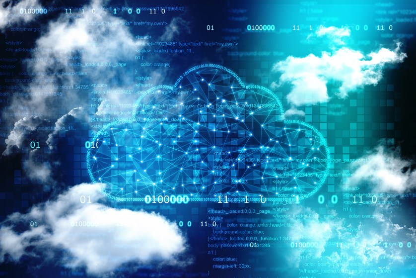 How Cloud Computing Changed the Workplace