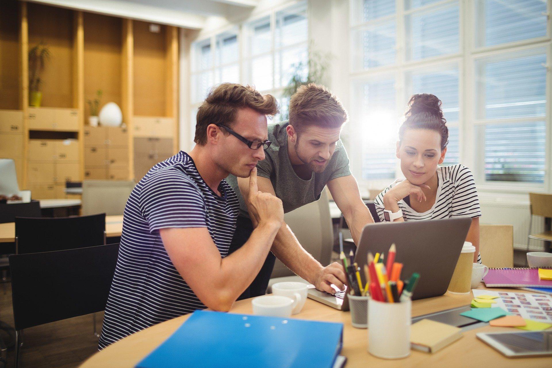 Online Tools Every HR Team Needs