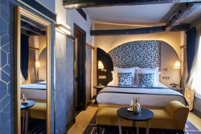 Airbnb s'appuie sur Availpro donc Accorpour distribuer les boutique-hôtels
