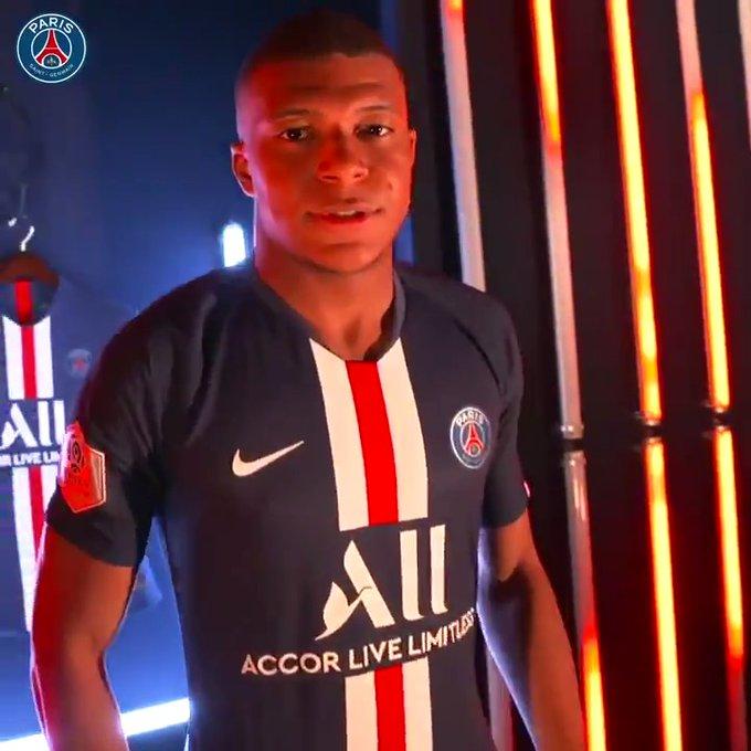 Accor décroche le maillot du PSG pour plus de 50 millions d'euros annuels