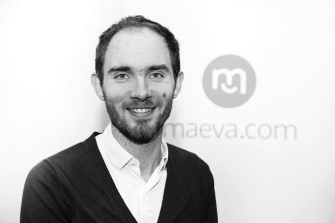 Nicolas Beaurain promu directeur général de Maeva (groupe Pierre & Vacances-Center Parcs)