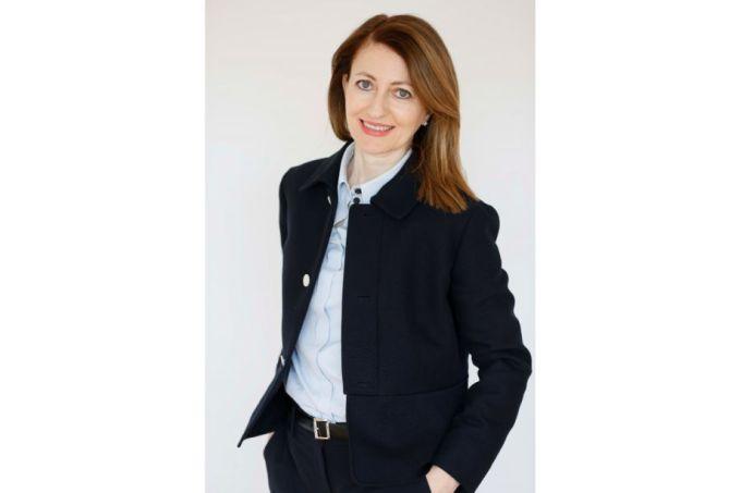 Anne Bardot nommée directrice de la communication du groupe Sodexo
