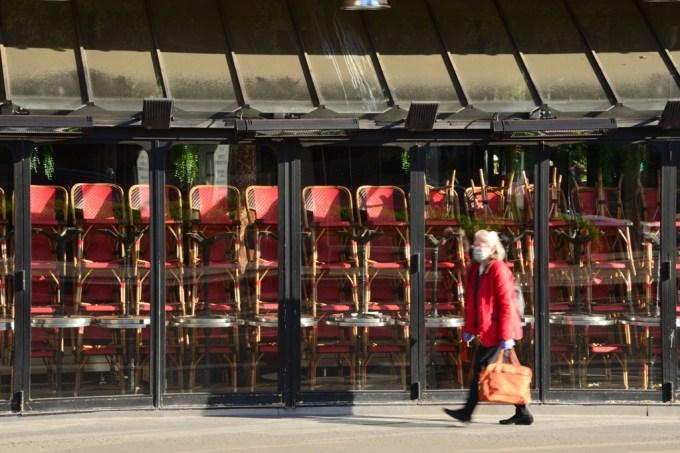 1 an de chômage partiel dans l'H&R : 668 millions d'heures indemnisées, 6 milliards d'euros versés