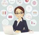 Оставьте онлайнзаявку на услуги поиска и подбора секретаряи наш специалист свяжется с Вами в ближайшее время.