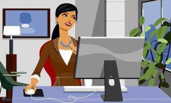 Поиск и подбор Офис-менеджеров