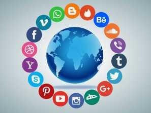 Карьера и социальные сети