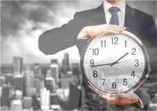 Тайм-менеджмент применяем не только к работе