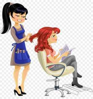 Предлагаем Вам профессиональный поиск и подбор парикмахеров для салонов красоты в Москве