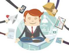 Как сконцентрироваться на работе в сезон отпусков?