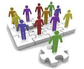 Кузница кадров в крупных компаниях