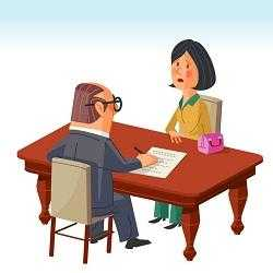 «Женщина старше 40 лет ищет работу…»