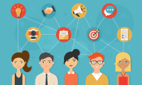 Рекрутинг и социальные сети