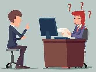 О чем умолчит работодатель