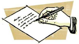 Зачем надо сопроводительное письмо