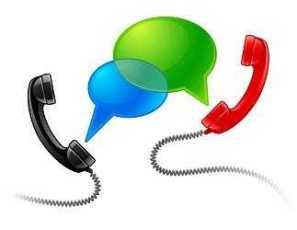 Боязнь телефонных разговоров – помеха в поиске работы