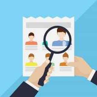 Мы не боимся сложных заказов и работаем используя все методы поиска специалистов.