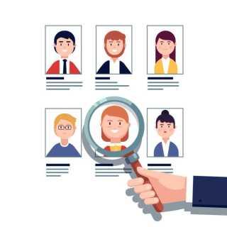 Технологии подбора сотрудников
