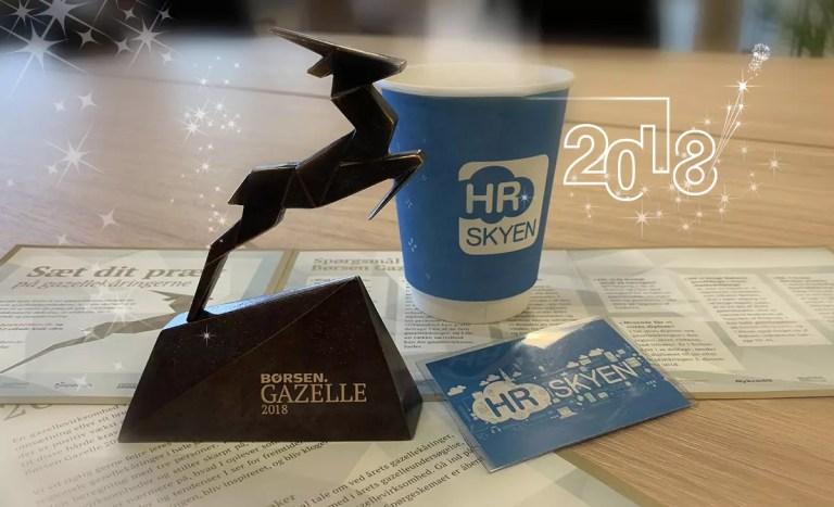 HR-ON Gazellepris