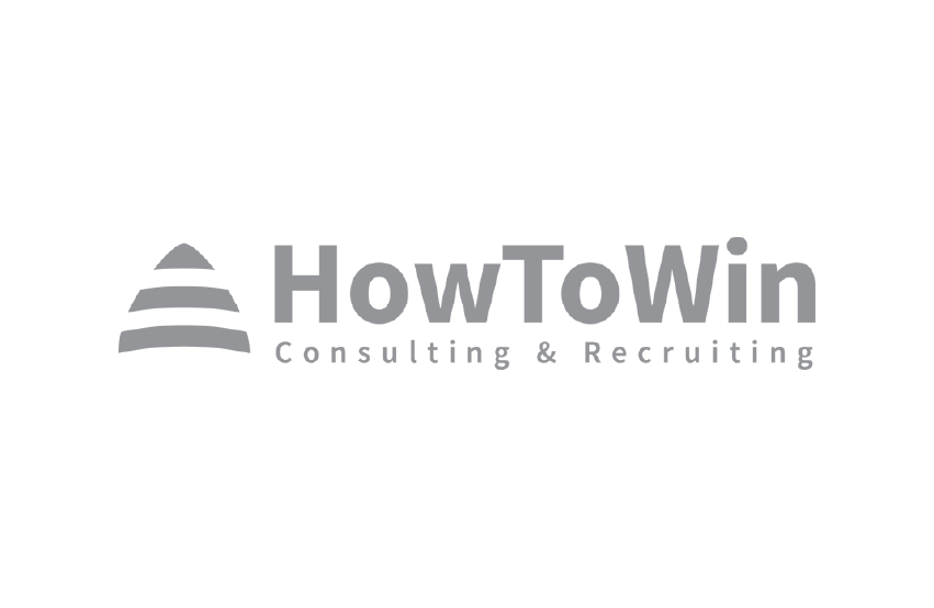 Logo af HowToWin